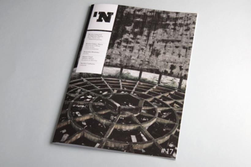 Revista Narcea 30