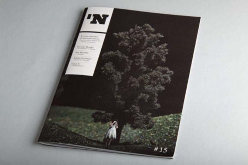 Revista Narcea 21