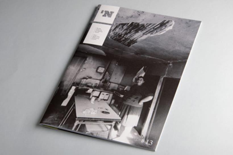 Revista Narcea 19