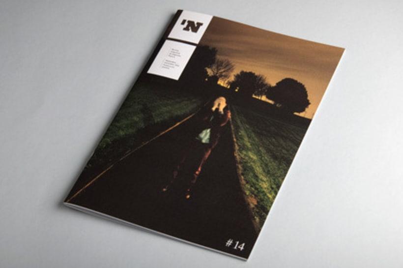 Revista Narcea 18