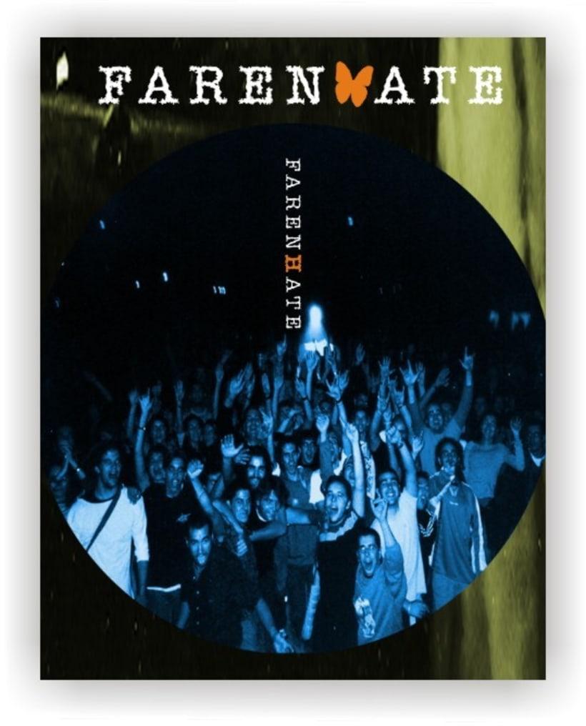 FARENHATE 6