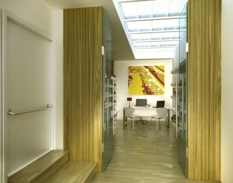 Interior despacho 2
