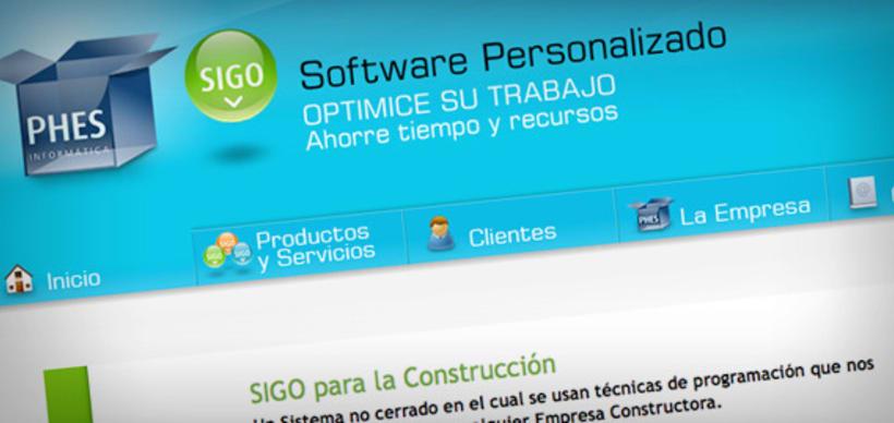 Portfolio Web 12