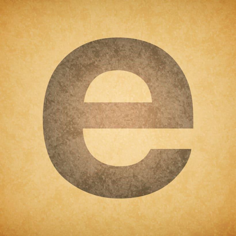 El Paseo de la Tipografía 4