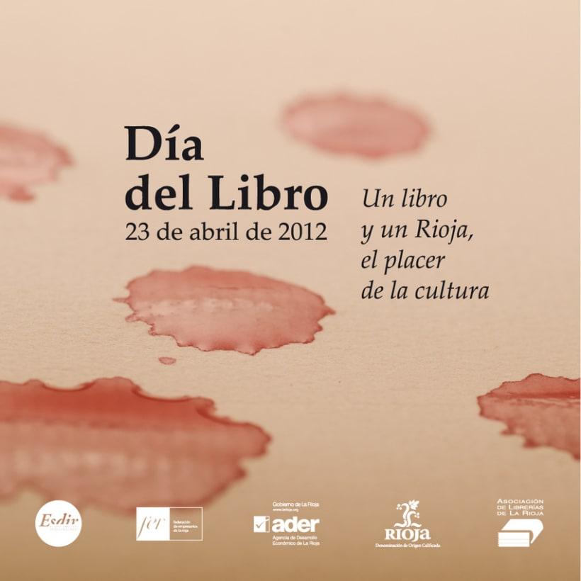 Día del Libro 2012 - Logroño 3