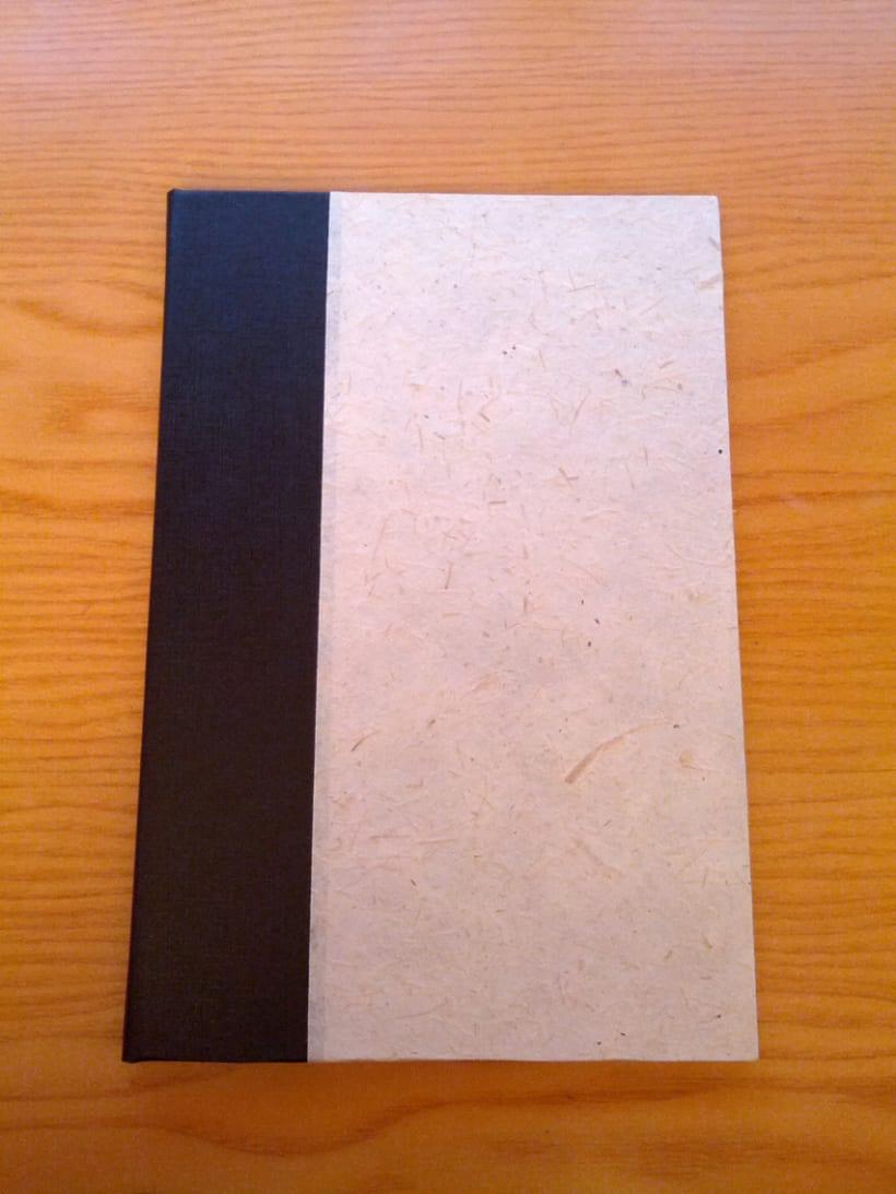 Carpetas artesanas 1