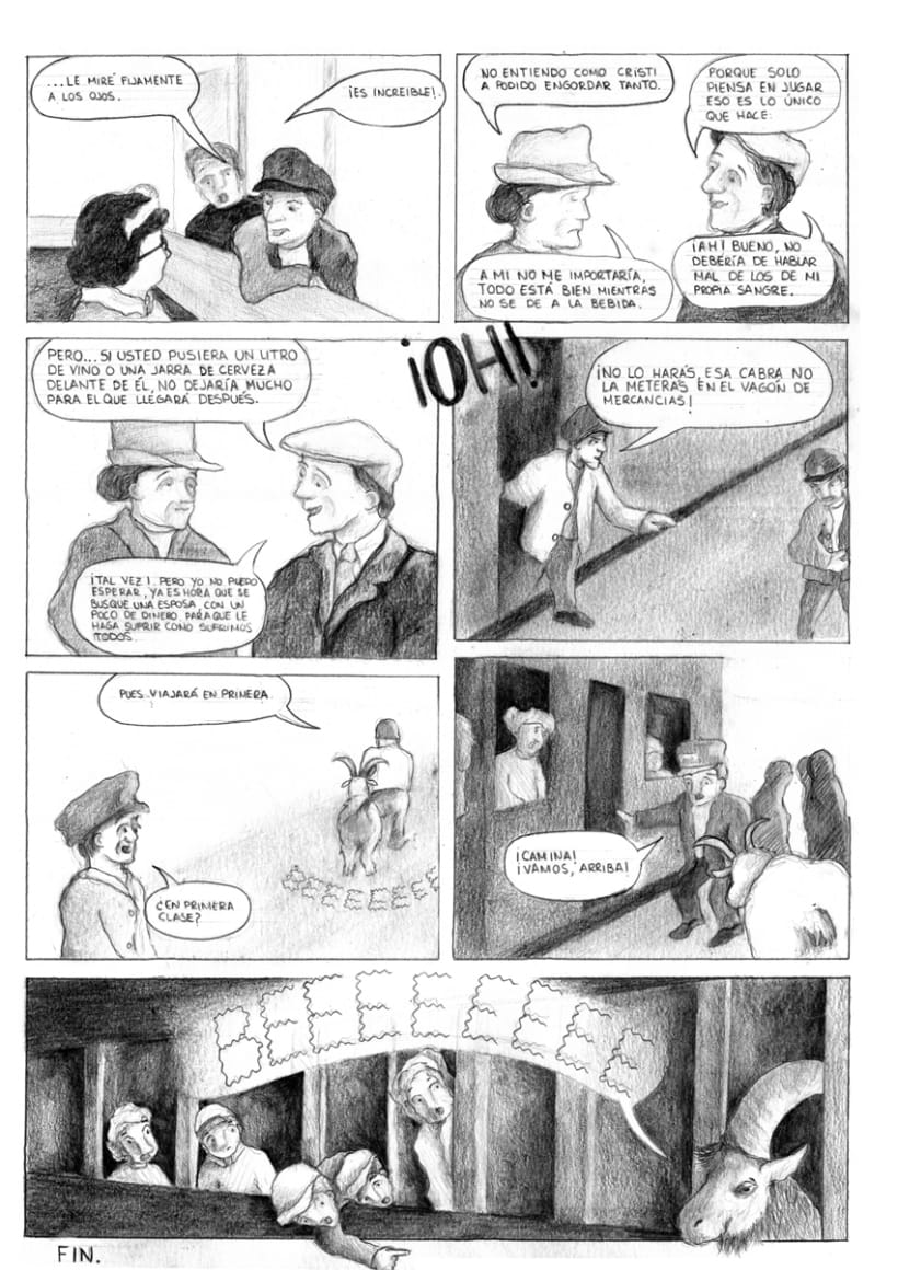 proyecto comic 2012 4