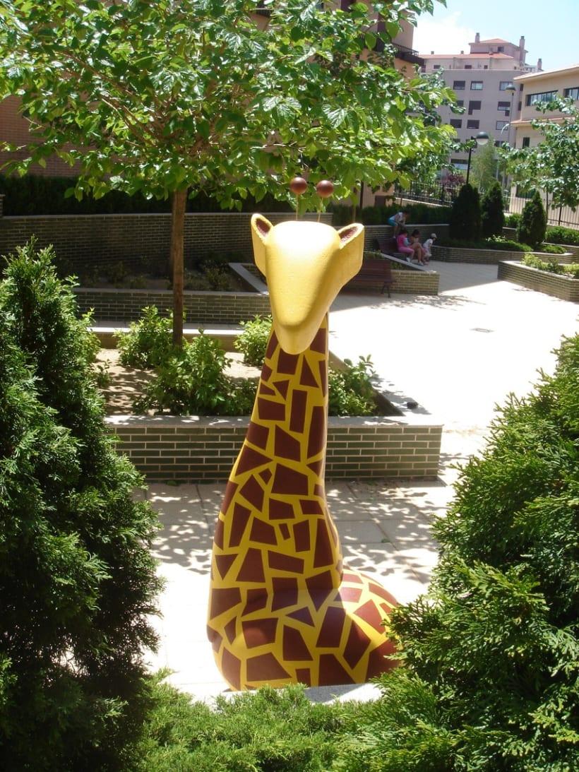 Giraffe 4