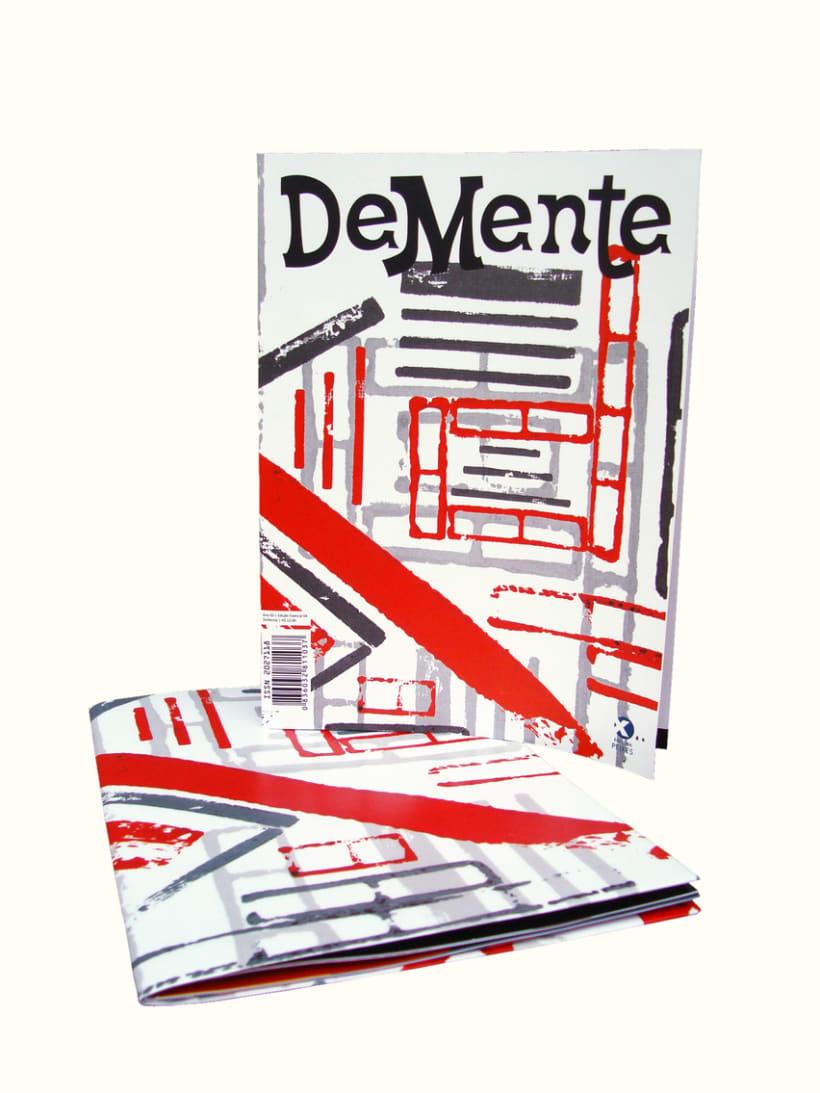 Revista DeMente 2