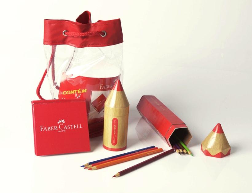 Concurso Faber-Castell 6