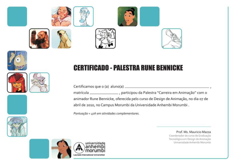 Certificados 6