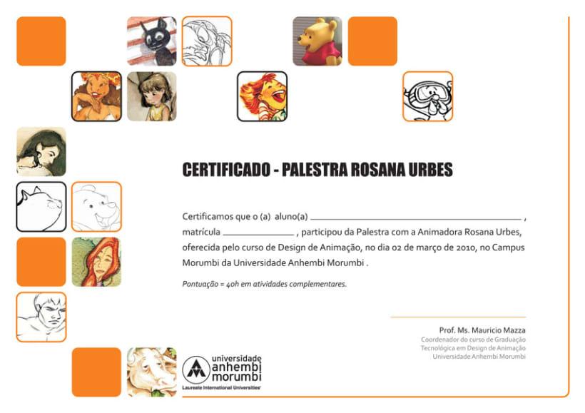 Certificados 8