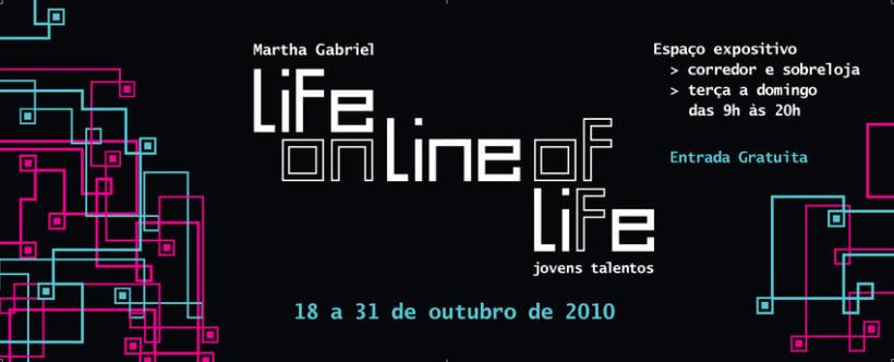 LIFE on LINE of LIFE 16