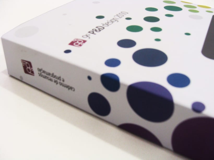 9º P&D Design 2010 2