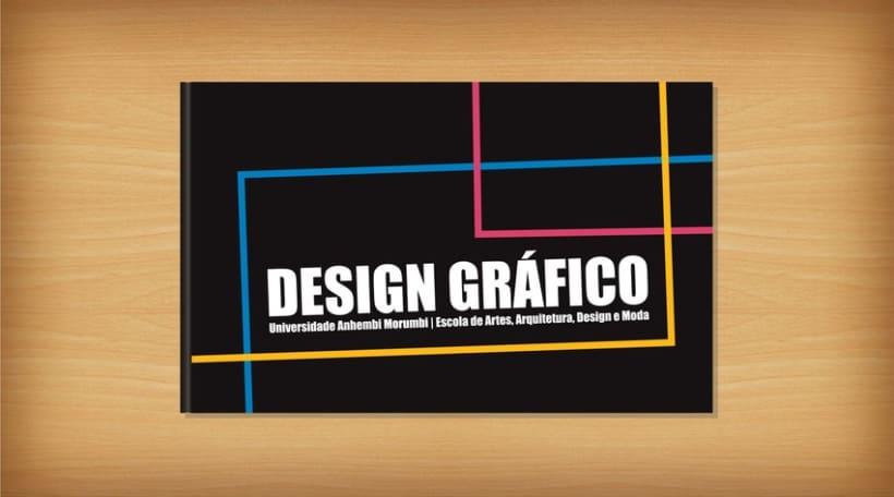 Portfólio Design Gráfico 2