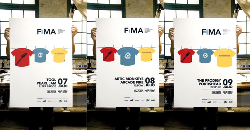 FIMA | Festival Internacional de Música Avanzada 1
