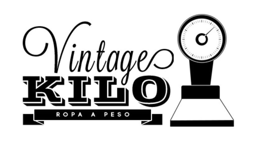 Vintage Kilo 1