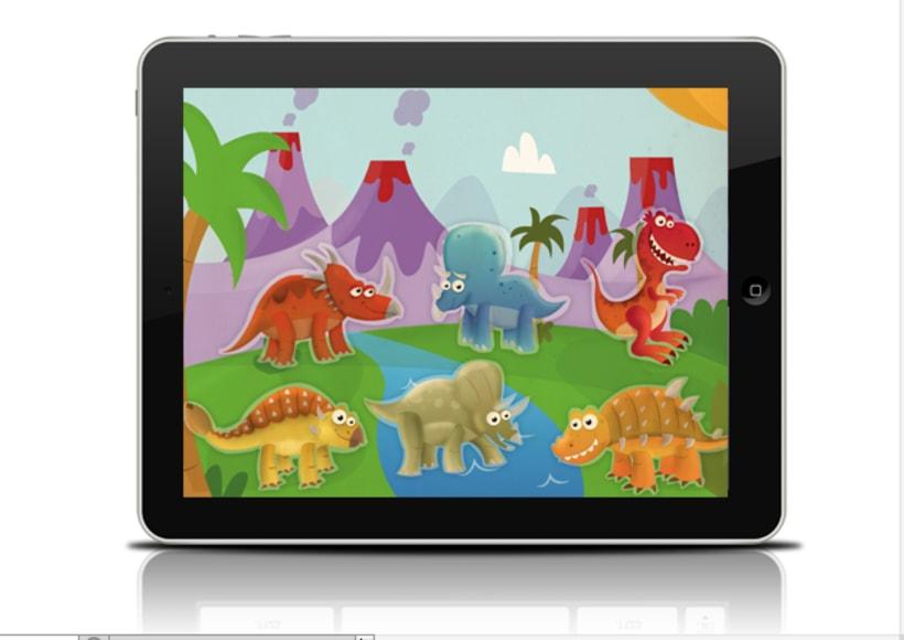 App Dinos 4