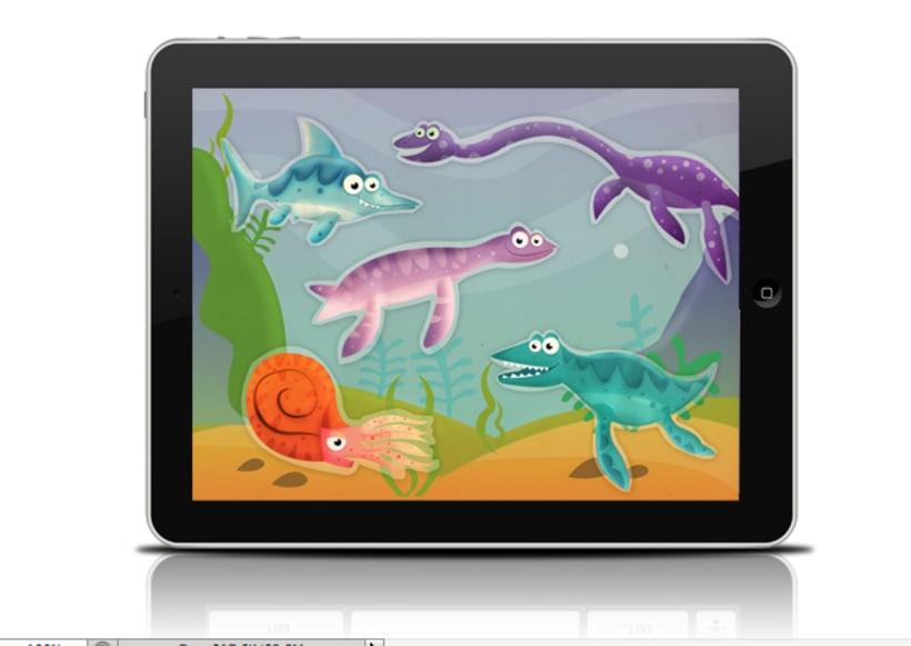 App Dinos 2