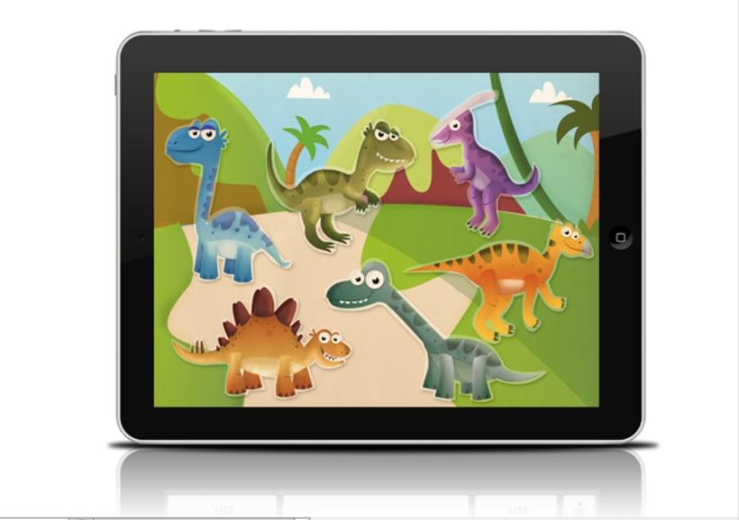 App Dinos 1