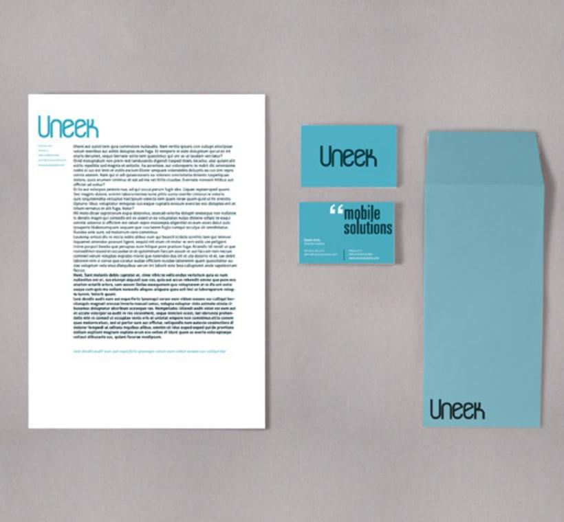 Uneek (Propuesta) 5