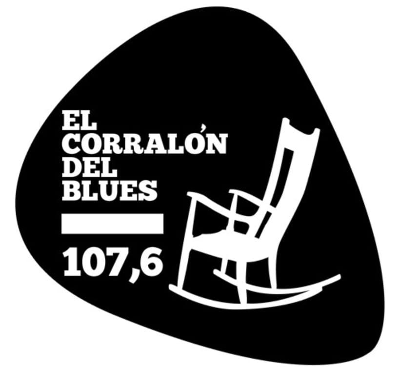 El Corralón del Blues (Rediseño) 2