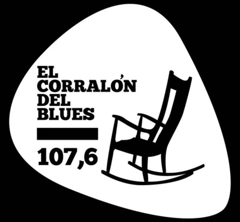 El Corralón del Blues (Rediseño) 3