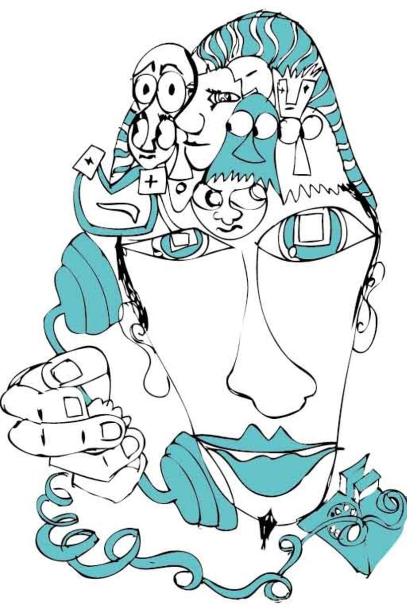 ilustraciones Digitales 12