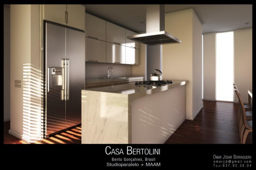 Casa Bertolini 3