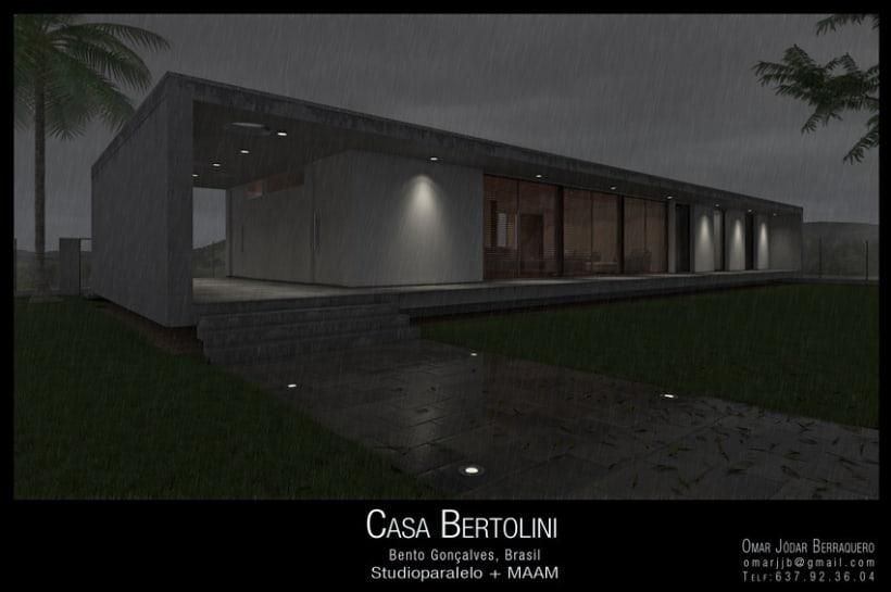 Casa Bertolini 10