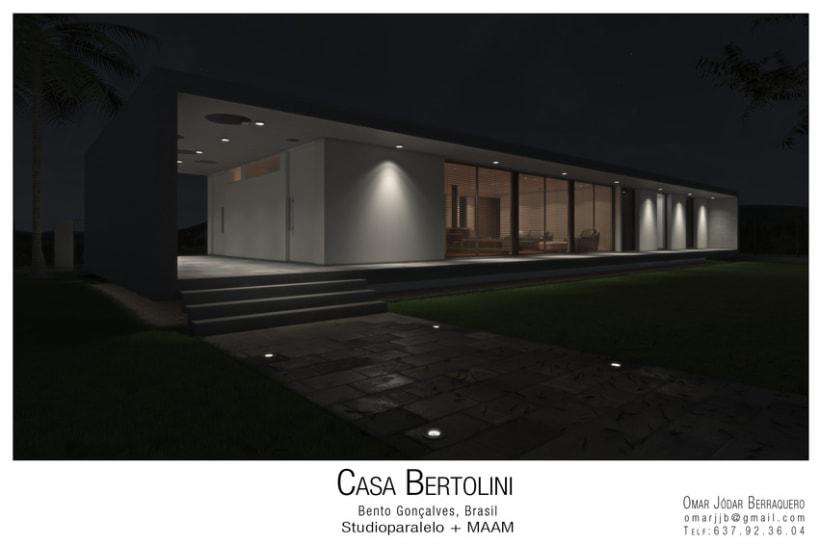 Casa Bertolini 2