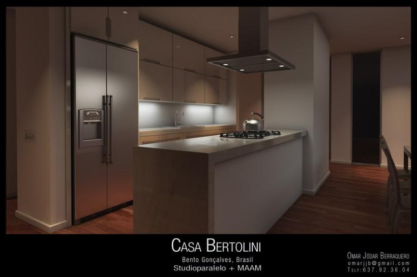 Casa Bertolini 4