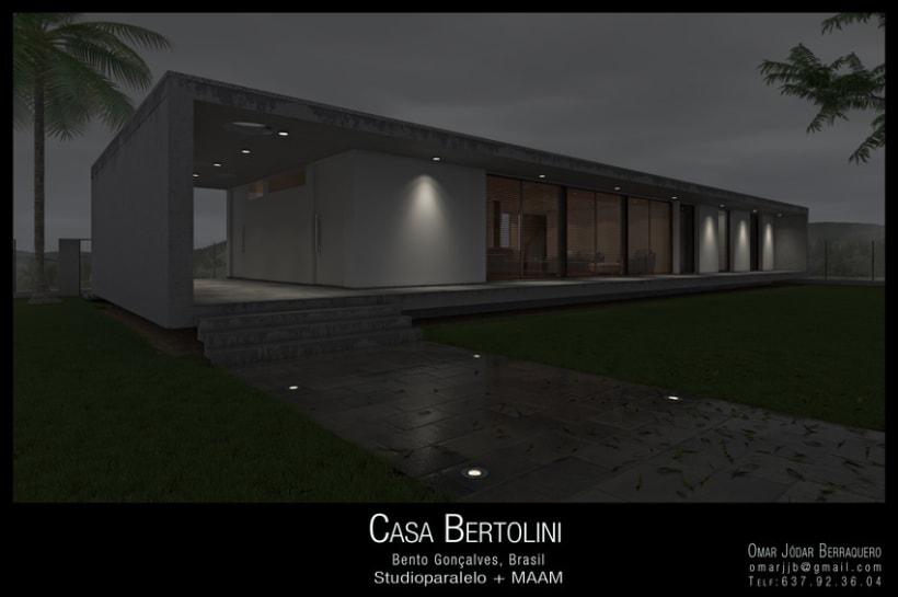 Casa Bertolini 11