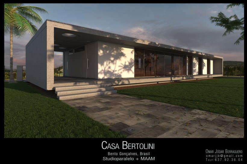 Casa Bertolini 1
