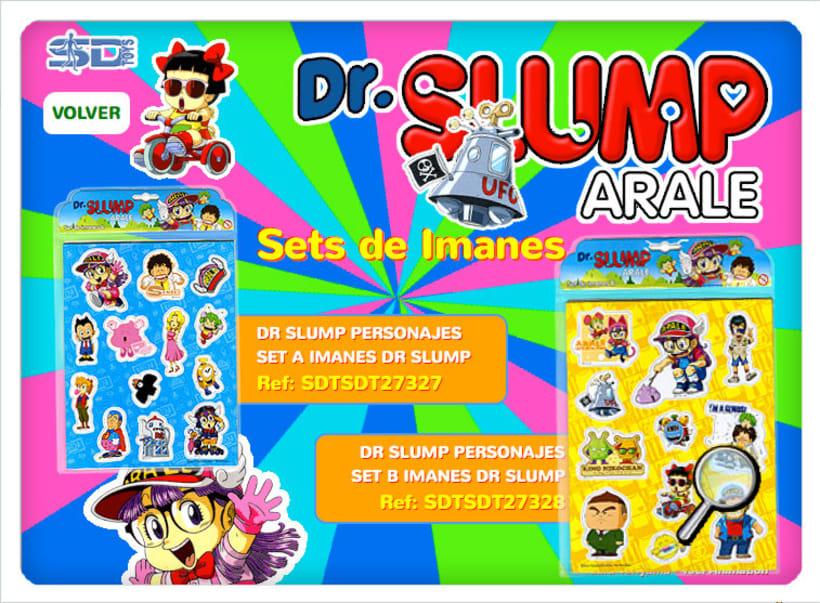 SD Toys - Merchandising Sites 3