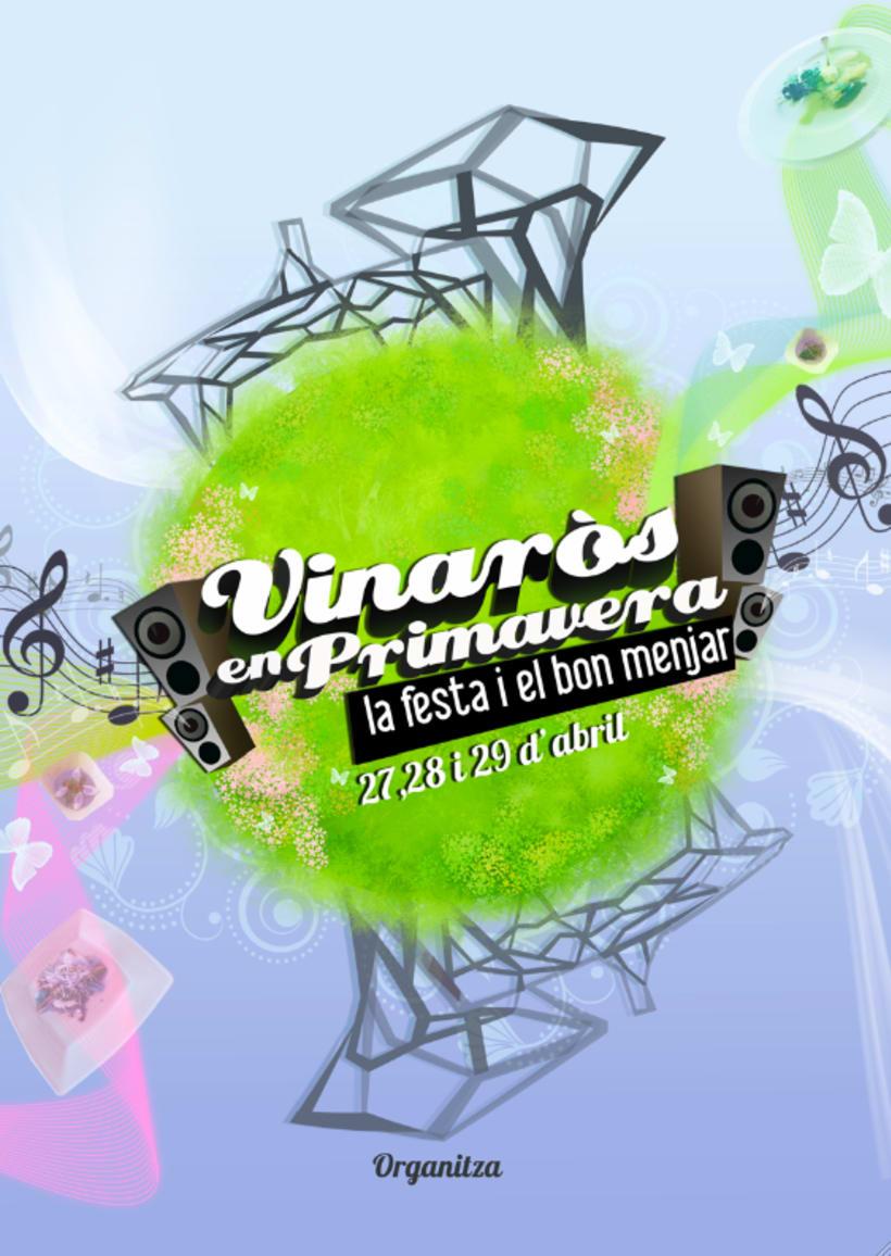 Primavera festival 2
