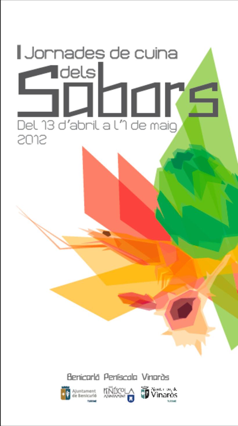 Jornadas de los sabores 2012 2