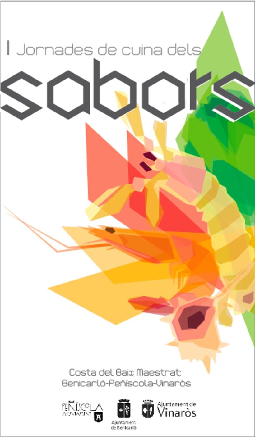 Jornadas de los sabores 2012 1