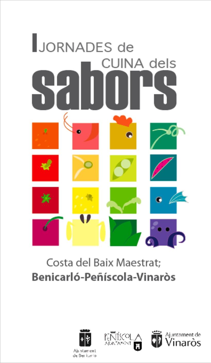 Jornadas de los sabores 2012 9
