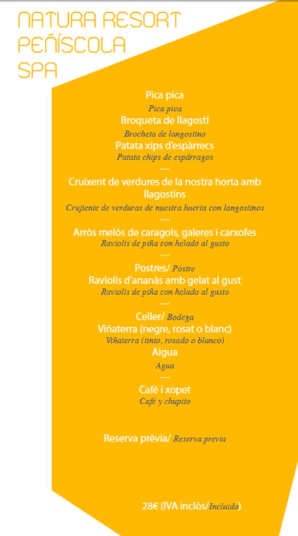 Jornadas de los sabores 2012 7