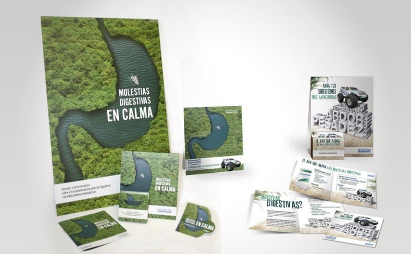 Campaña Gastrocynesine 3