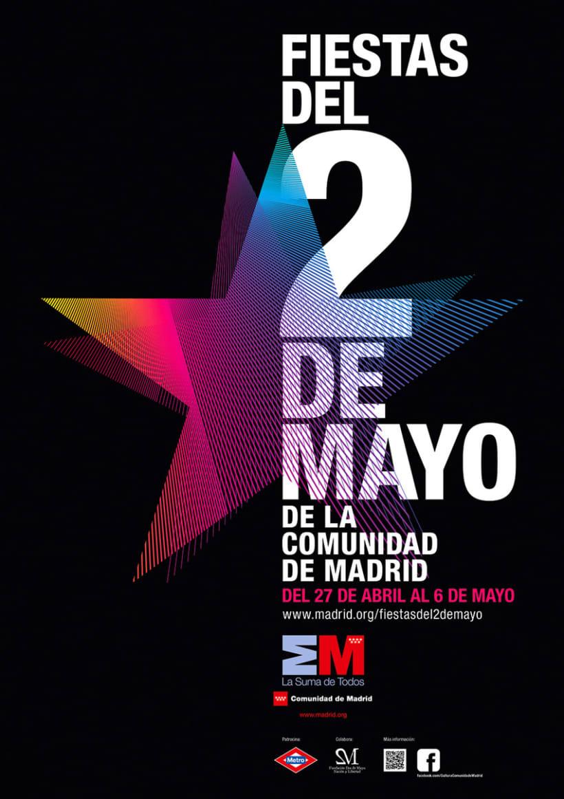 Fiestas del 2 de Mayo 2