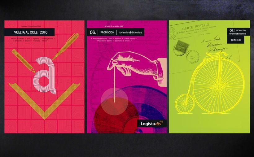 Book-Diseño Gráfico Creativo & Dirección de Arte editorial y publicitaria 10