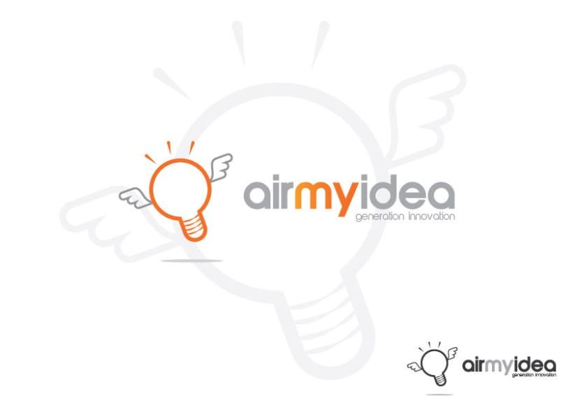 Air my idea 1