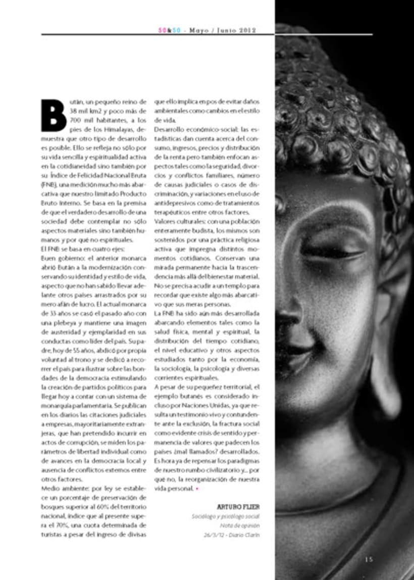 Revista 50&50 5