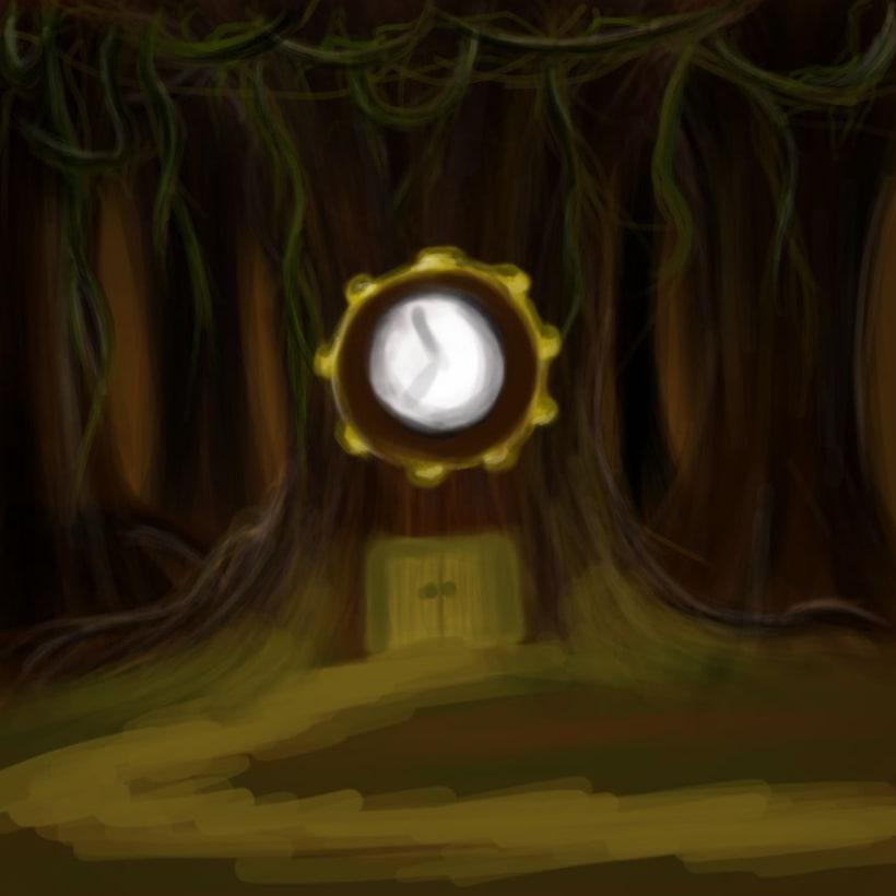 El Arbol del tiempo 4
