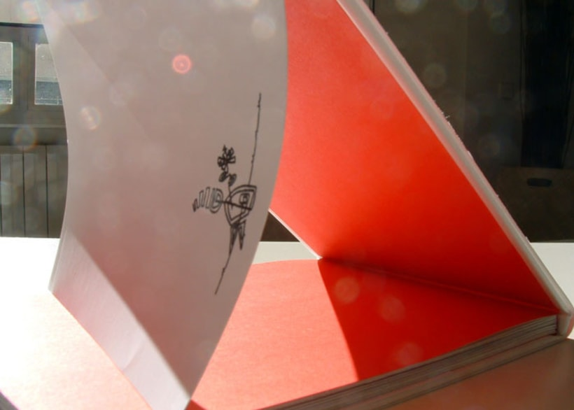 Caperucita / Red Riding Hood 5