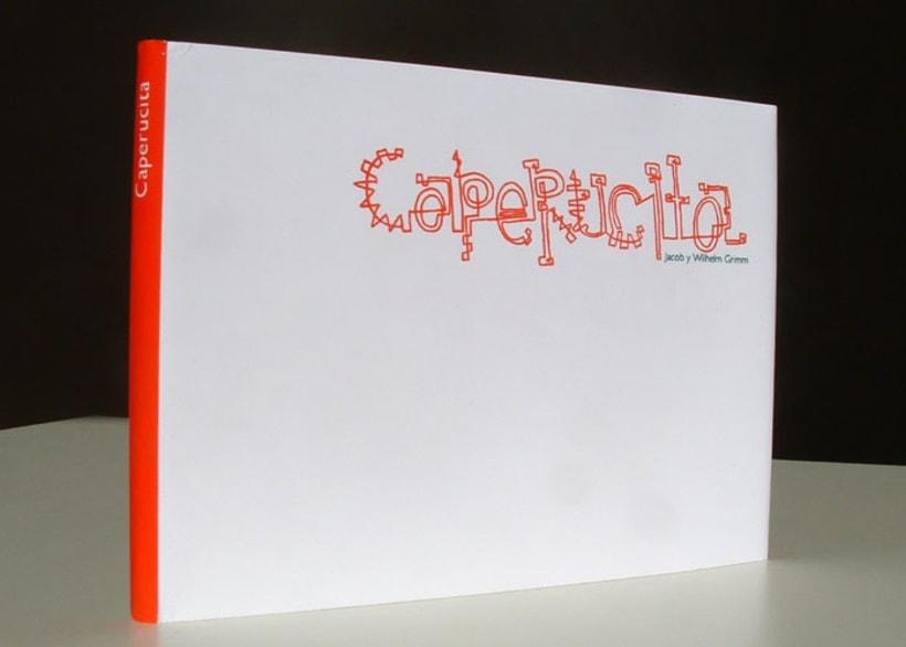 Caperucita / Red Riding Hood 2