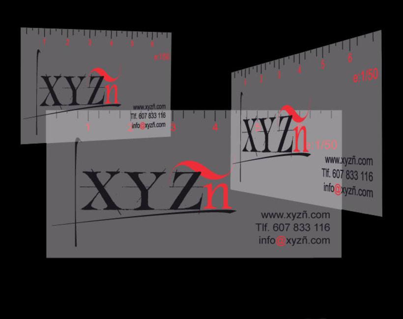 Estudio delineación y Diseño Gráfico 2