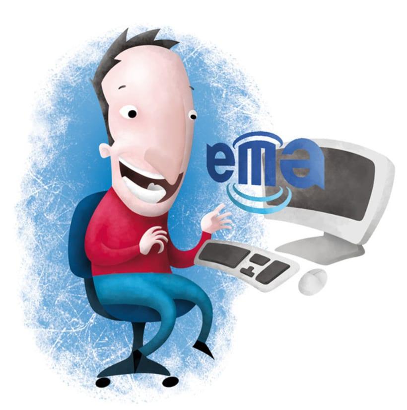Ilustraciones para la EMA 3